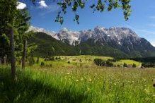 L'alta via del Karwendel