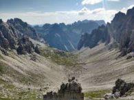 MONFALCON DI FORNI (m 2453)