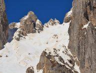 FORCELLA DEI VANI ALTI (m 2511)