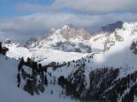 PUNTA VALLACCIA (m 2637)