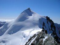 GITA ANNULLATA – STRAHLHORN (m 4190) E ALLALINHORN (m 4027)