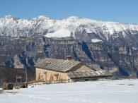 DALLA VAL DEI CÒALI A PUNTA TELEGRAFO (m 2200)