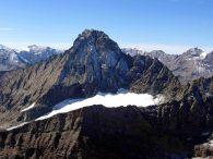 GITA CONFERMATA -BESSANESE (m 3604) E ÚIA DI CIAMARELLA (m 3676)