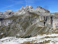 PIZ DULEDA (m 2909) domenica 8 agosto