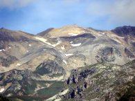 Il tour dei Re Magi e il Monte Thabor (m 3177)
