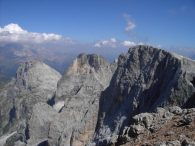 Cima dei Bureloni (m 3130)