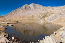 Monte Luco/Laugenspitze (m 2434)