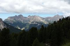 2020.07.19 Val di Fassa sentiero Gino Badia